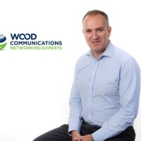 Keith Mahony MD Wood Communications Communications
